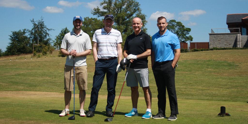 Corporate Golf Classic